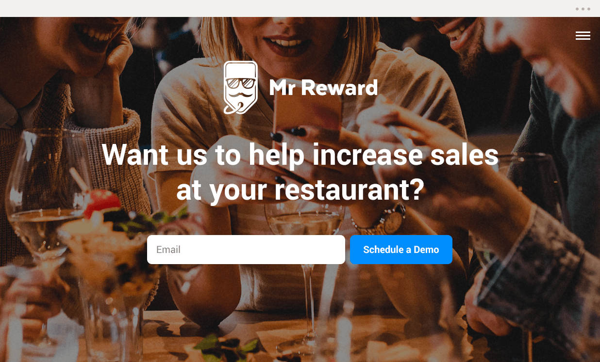 Mr Reward