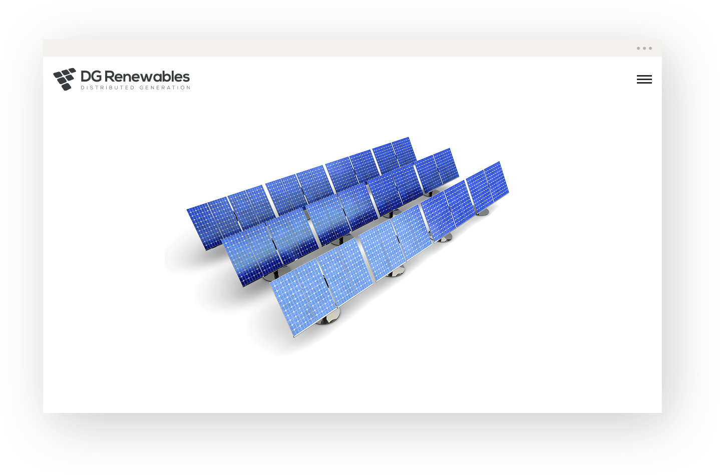 DG Renewables